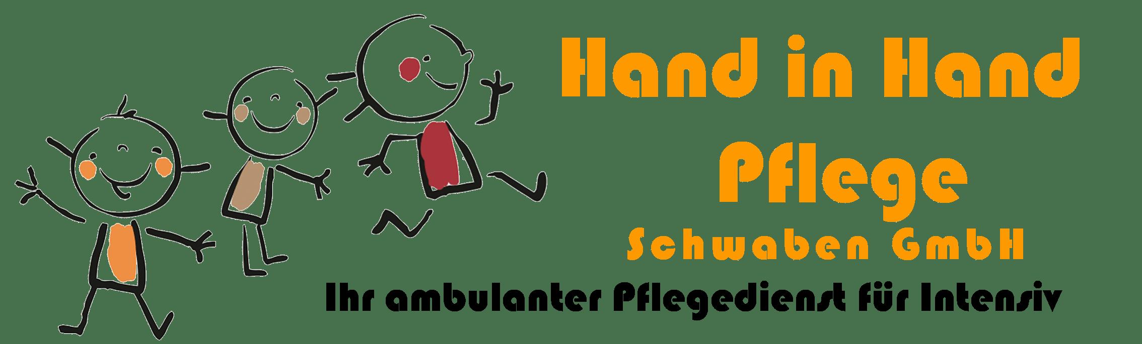 Hand in Hand Pflege Schwaben GmbH